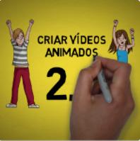 Use Vídeos Animados nos seus Projetos